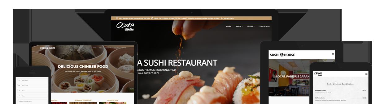 website_restaurant