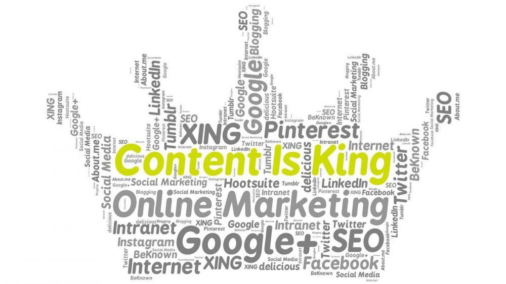 콘텐츠 마케팅 - 콘텐츠 최적화
